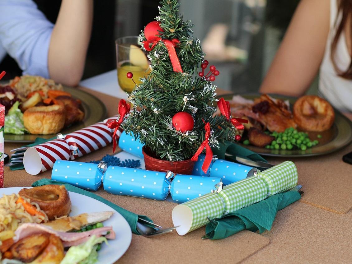 comida-empresa-navidad-convivio